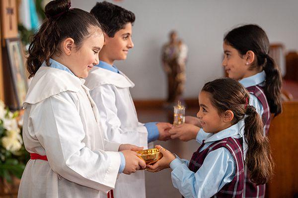 SCS Religious Education