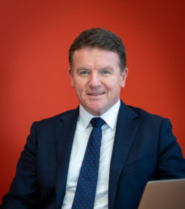 Tony Farley Executive Director Sydney Catholic Schools