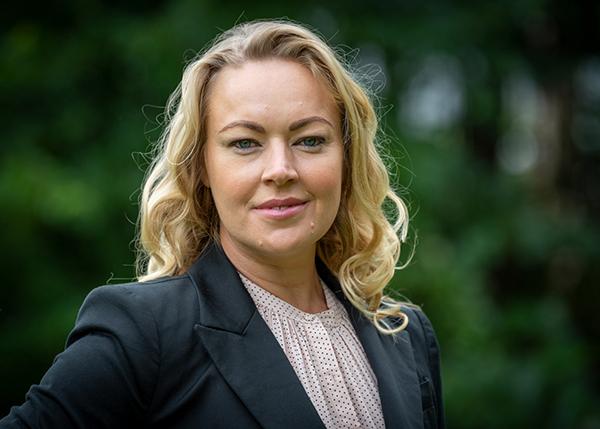 Sydney Catholic Schools' psychologist Sandra Reynolds