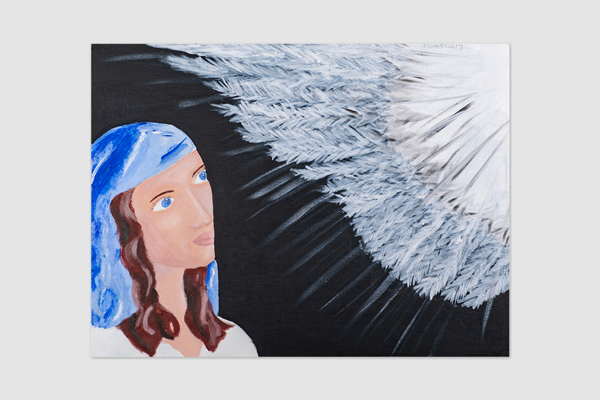 No. 12 Elena Cleary Year 6 Sacred Heart Catholic Primary School, Mosman The Annunciation of Jesus