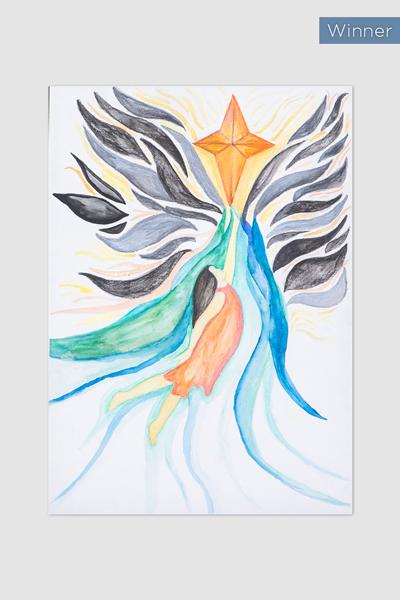 No.17 Neve Dignam, St Joseph's Bulli, Hope within Reach