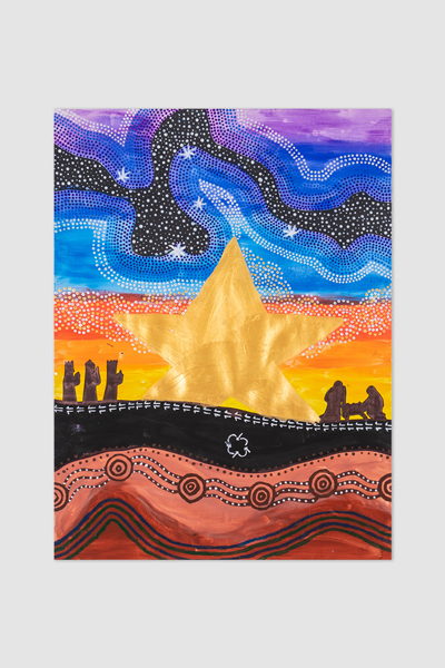 No. 29 Axel Howes Year 6 St Andrew's Catholic Primary School, Malabar Under the Southern Star