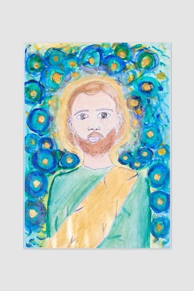 No. 4 Joanna Bechara Year 6 St Joseph's Catholic Primary School, Rockdale Protector in Starry Night