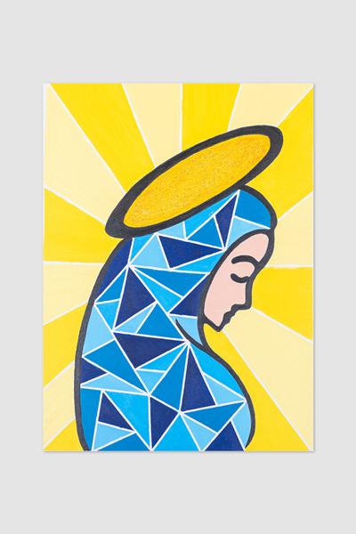 No. 6 Sade Bove Year 6 St Fiacre's Catholic Primary School, Leichhardt The Chosen One