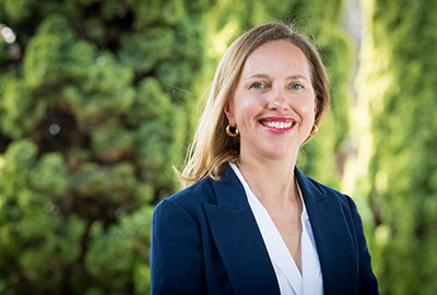 Sydney Catholic Schools' Education Officer: Reading Recovery, Rosemary Peric