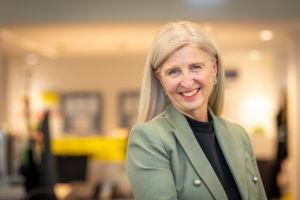 Barbara Watkins System performance Director