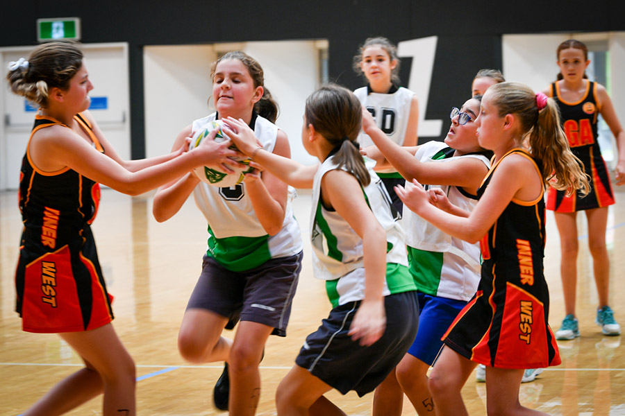 Archdiocesan Netball Selection Trials