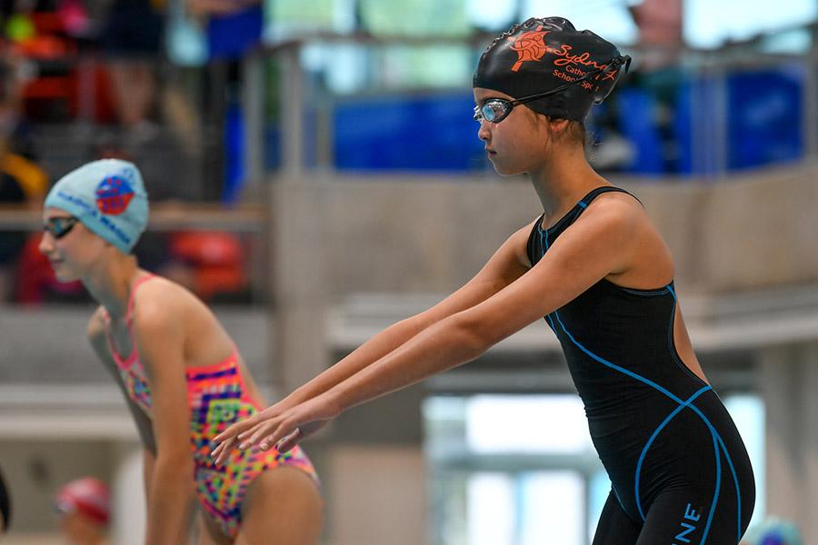 MacKillop Swimming Championships