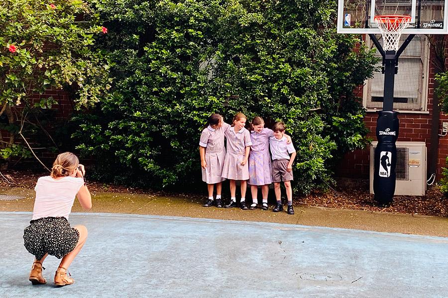 Blessed Sacrament Catholic Primary School Clifton Gardens