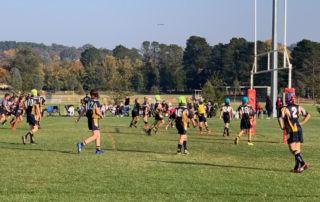 Rugby League MacKillop trials