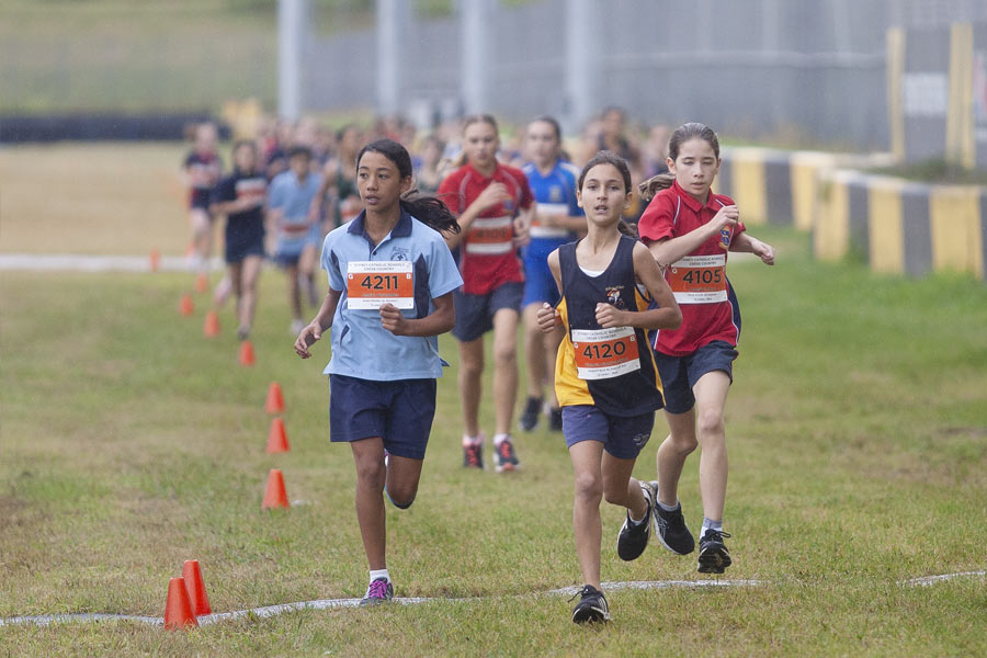 2021 Cross Country action 24
