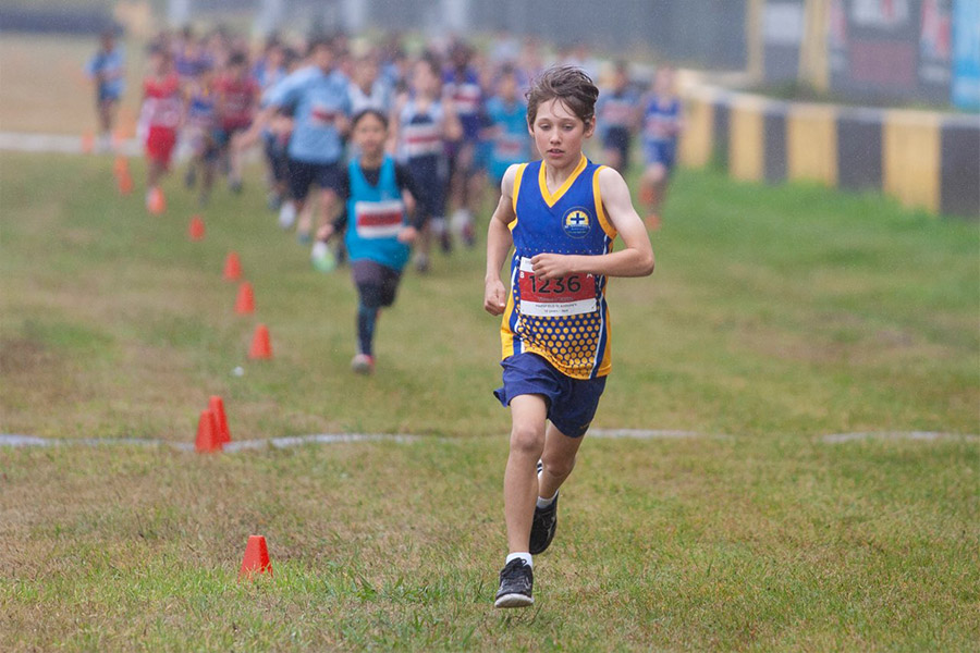 2021 Cross Country Carnival