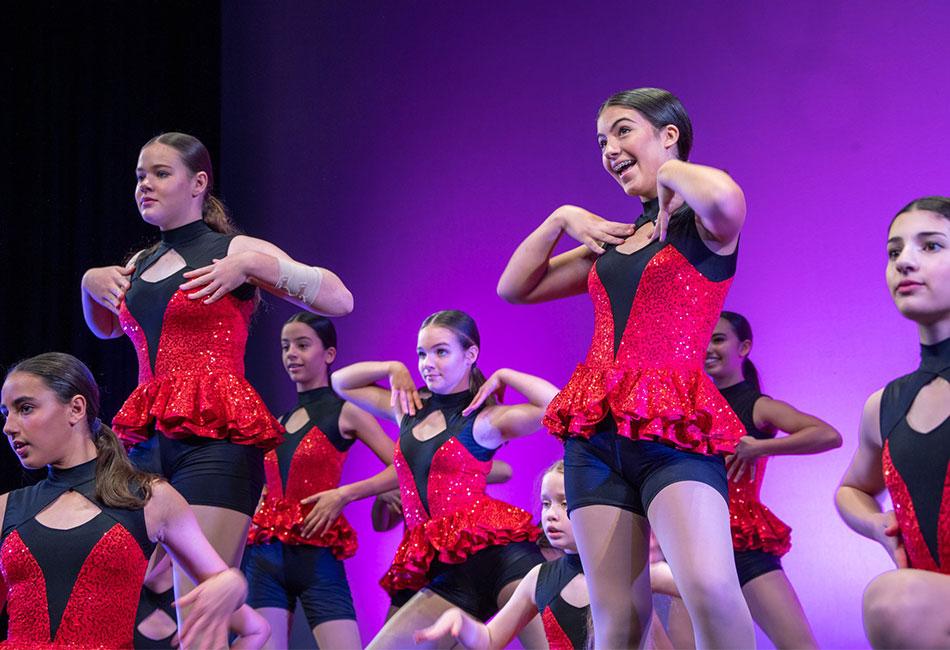 Sydney Catholic Schools Eisteddfod Dance