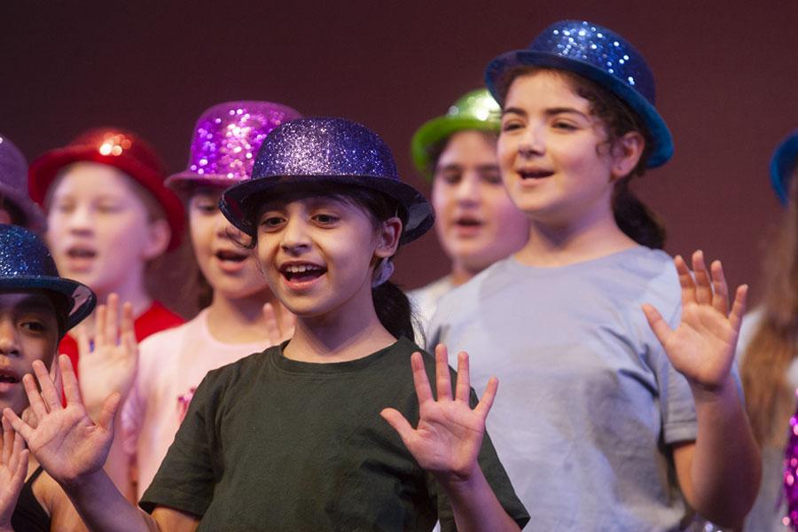 Sydney Catholic Schools Eisteddfod - Singing
