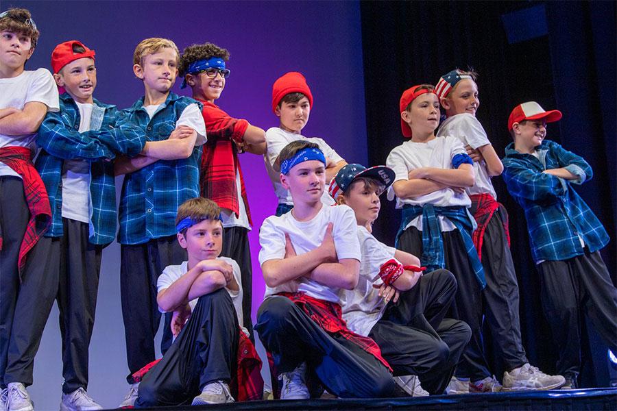 Sydney Catholic Schools Eisteddfod - Drama