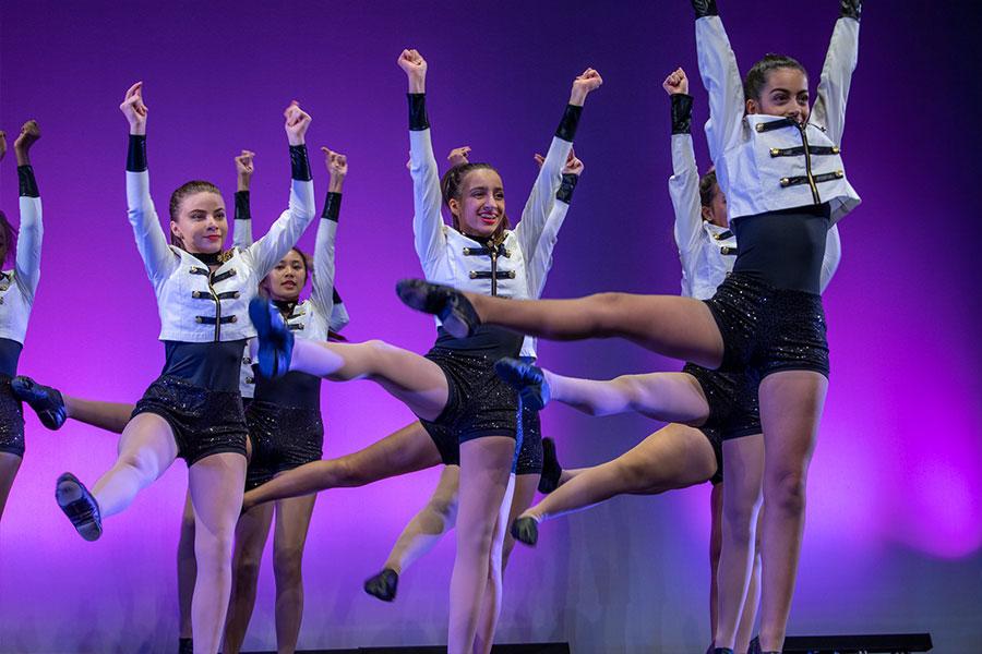 Sydney Catholic Schools Eisteddfod - Dance