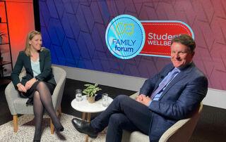 Sydney Catholic Schools Second Family Forum on wellbeing